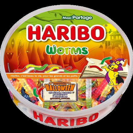 bonbon halloween vers